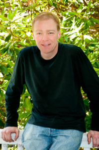 Owner & Innkeeper, Michael Hafford