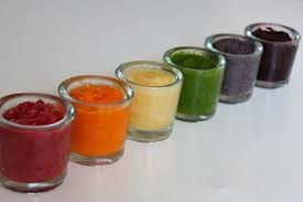 Start your day with fresh smoothies and fruit juices