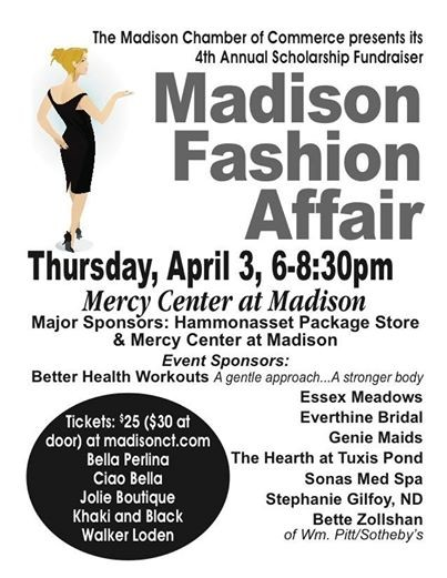 Madison Fashion Affair