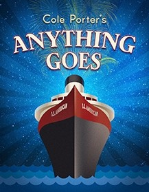 Cole Porter Anything Goes