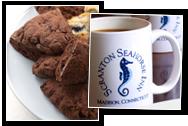2 free mugs on Small Business Saturday
