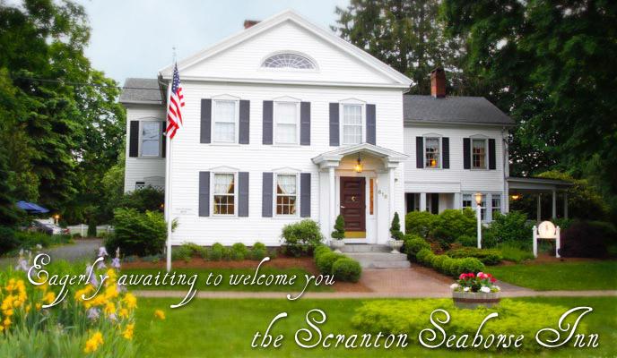 Scranton Seahorse Inn