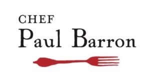 chef paul barron logo