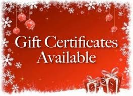 get your gift certificates today scranton seahorse inn