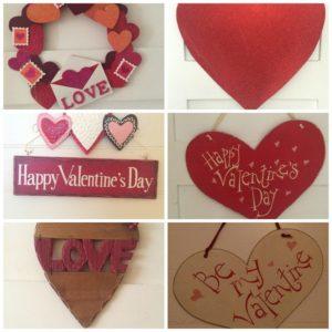 valentinesdaydoors