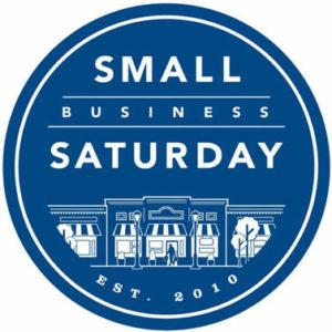 Small Business Saturday 2019